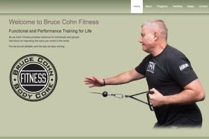 Bruce Cohn Fitness